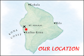 bed-breakfast-kona-map